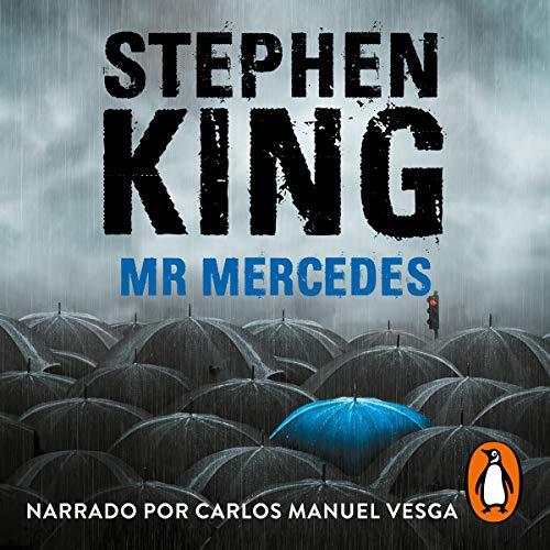 Mr. Mercedes: Trilogía Bill Hodges, Book 1
