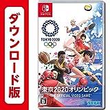 東京2020オリンピック The Official Video Game|オンラインコード版