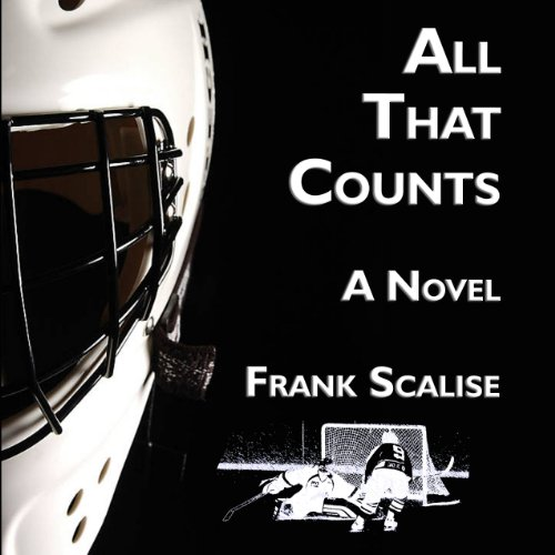 All That Counts audiobook cover art