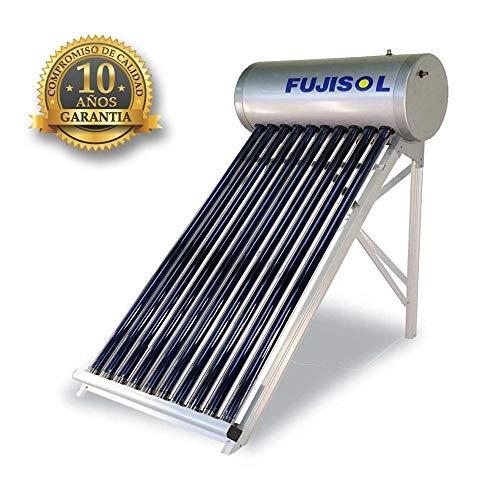 Equipo compacto Termosifón 120 litros Agua caliente sanitaria