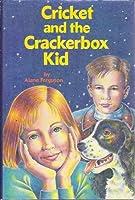 Cricket & the Cracker Box Kid 0027345254 Book Cover