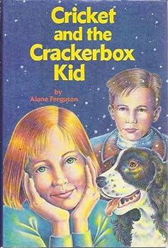 Cricket & the Cracker Box Kid 0380713411 Book Cover