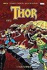 Thor - Intégrale, tome 14 : 1972 par Conway