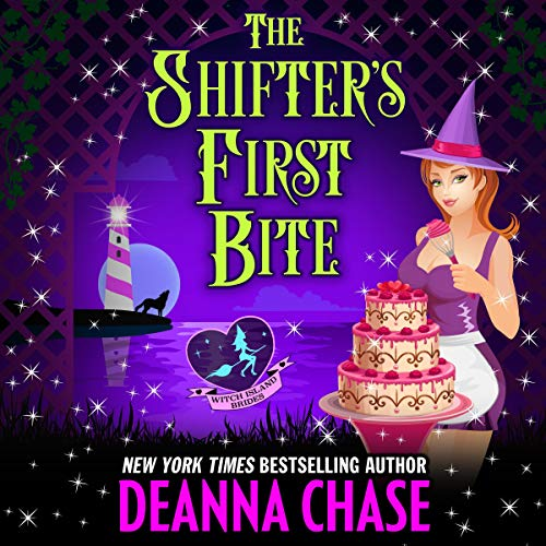 The Shifter's First Bite  By  cover art
