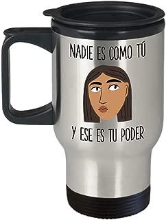 TAZA ORIGINAL - ENVIO GRATIS! - COFFEE - TERMOSENSIBLE - TAZAS TERMICAS PARA CAFE CON FRASES PARA MUJER - VASO TERMICO GRACIOSO - BASO TERMO - VASOS