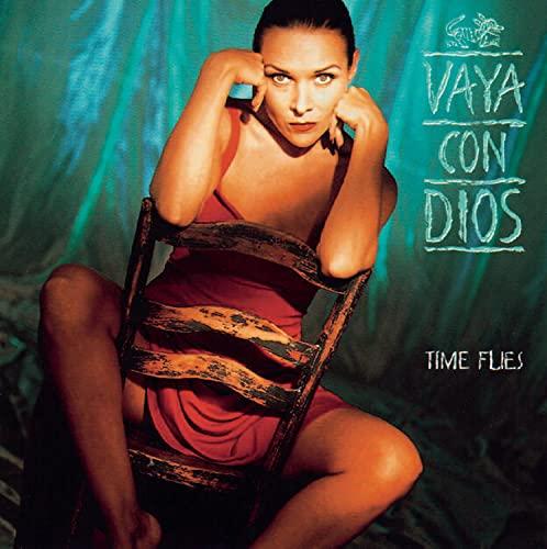 Vaya Con Dios: Time Flies (Audio CD)