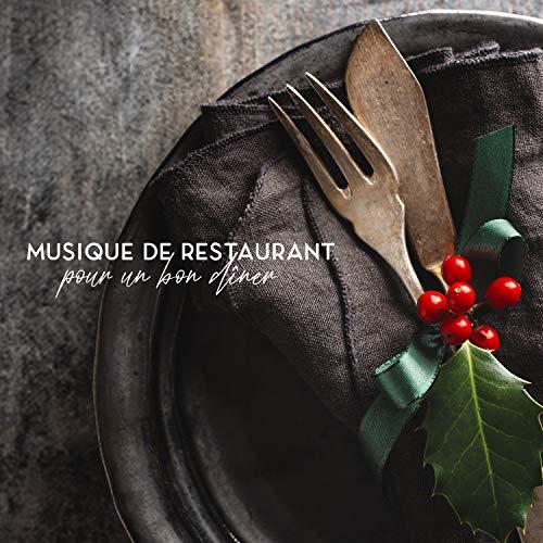 Jazz au restaurant - Musique de piano