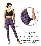 Zoom IMG-1 lapasa donna allenamento leggings opaco