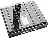 Decksaver DJM2000Schutzhülle für DJ/VJ-Equipment, unzerbrechlich, transparent