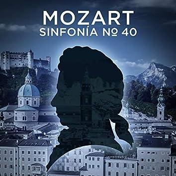 Sinfonía Nº 40 Mozart