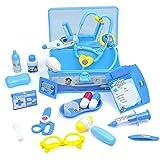 Jouet Enfant Malette Docteur Enfant 2 sets...