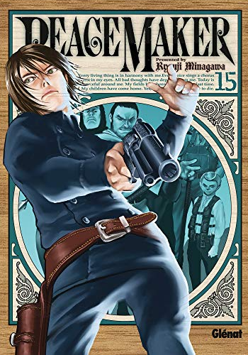 Peacemaker - Tome 15
