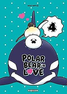 Polar Bear in Love Edition simple Tome 4