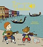 El meu primer Vivaldi (Llibres musicals)