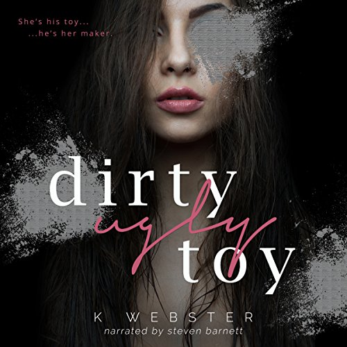 Dirty Ugly Toy cover art