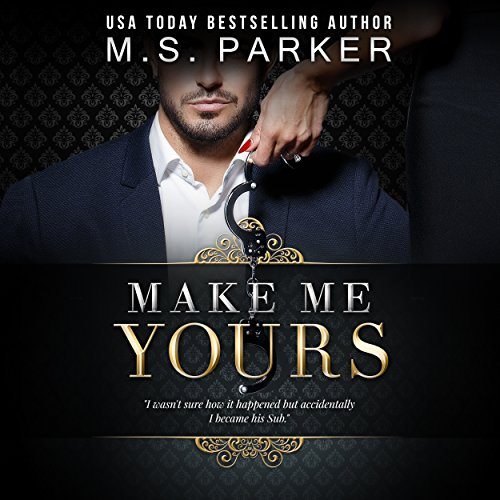 Make Me Yours Titelbild
