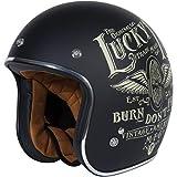 Origine Helmets Origine Primo Flying Wheel Black, Nero, Taglia M