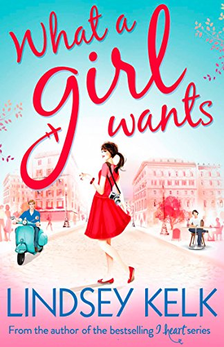 What a Girl Wants (Tess Brookes Series, Book 2) (English Edition)