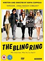The Bling Ring [DVD] [Import]