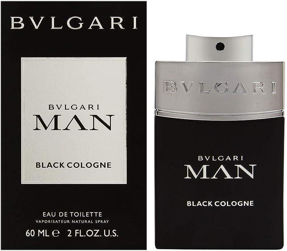 Bvlgari,eau de toilette per uomo,60 ml 0783320971075
