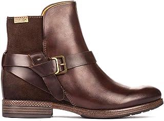 codes promo luxuriant dans la conception divers design Amazon.fr : Pikolinos - Bottes et bottines / Chaussures ...