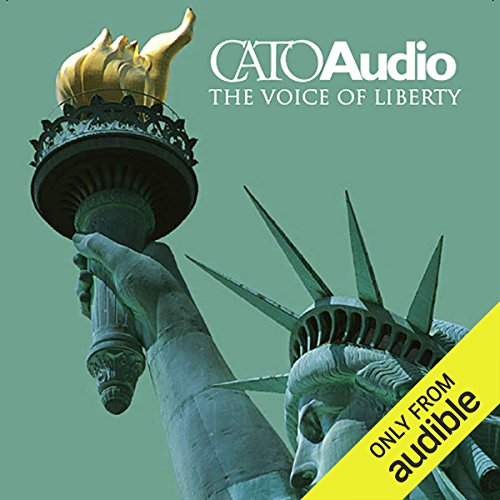 CatoAudio, 1-Month Subscription audiobook cover art