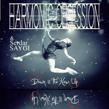 Down Is the New Up (feat. Serdar Saygi) [Filmscore]