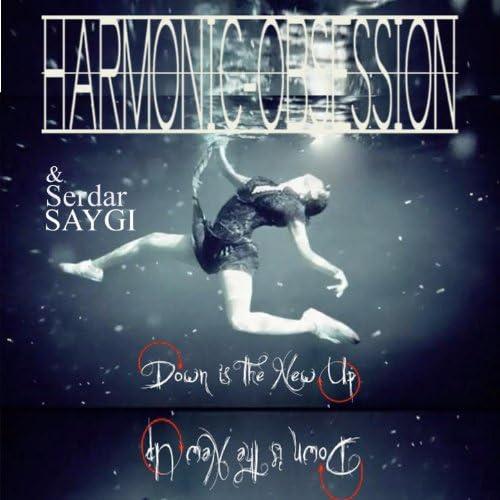 Harmonic Obsession feat. Serdar Saygi