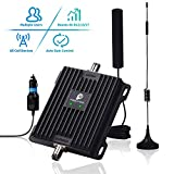 Best Cell Boosters - Cell Phone Signal Booster for Car, Truck Review