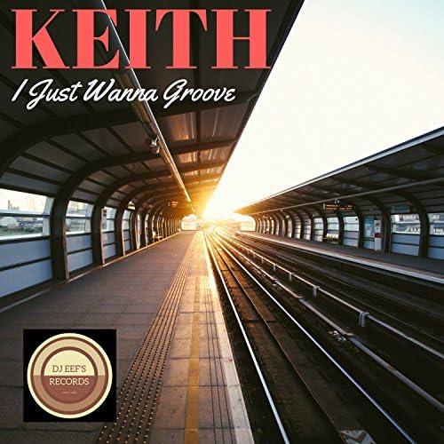 Keith K