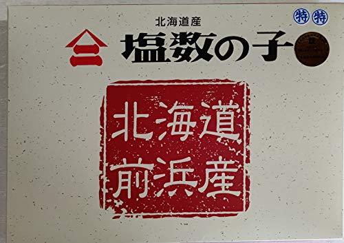 ヤマニ 北海道産 塩数の子 特々大 1000g 井上水産 常温便