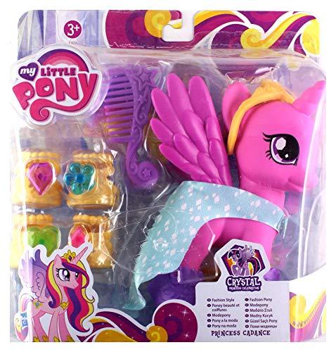 My little Pony Modepony Princess Twilight Sparkle
