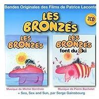 Bronzes Bronzes Et Les Bonzes Font Du S