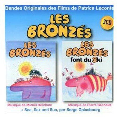 Les Bronzes Et Les Bonzes Font Du Ski