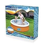Zoom IMG-2 bestway piscine gonflable pour enfant