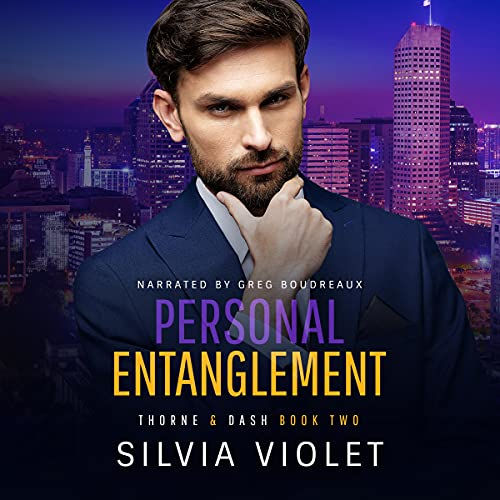 Personal Entanglement cover art