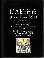 L'alchimie et son livre muet d'Eugène Canseliet