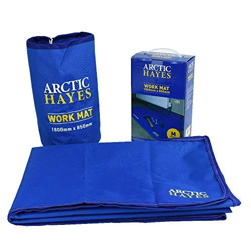 Arctic Hayes WM2 Tapis de travail 1800 x 850 mm