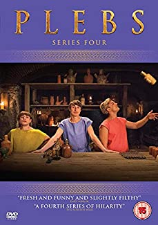 Plebs - Series Four