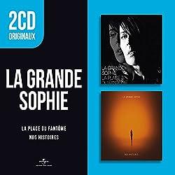 2cd Originaux : la Place du Fantôme/Nos Histoires