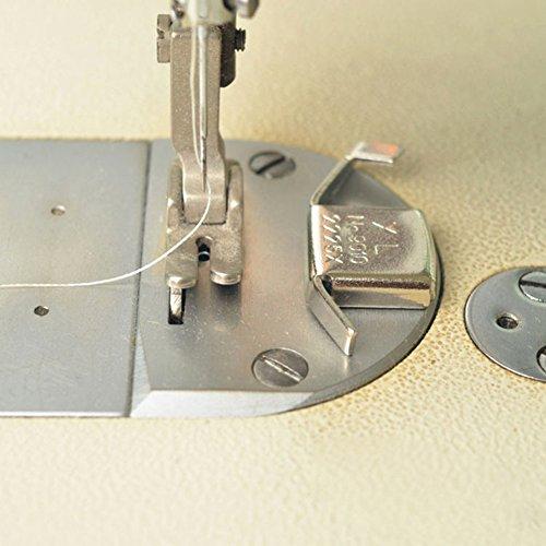gohigher Guía de costura magnética para máquina de coser industrial doméstica, herramienta de uso profesional