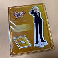 Fate FGO アクリルスタンド アクスタ ギルガメッシュ アニプレックス ANIPLEX LAWSON 通販 HMV コラボ