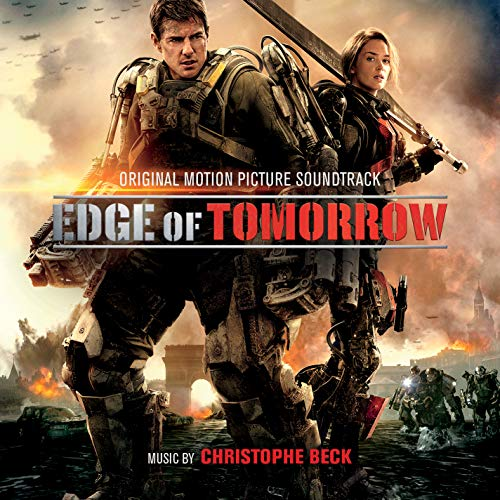 Edge of Tomorrow (Original Motion Picture Soundtrack)