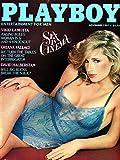 Playboy Magazine Vikki La Motta / Sex In Cema November 1981