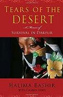 Tears of the Desert: A Memoir of Survival in Darfur