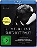 Blackfish - Never cature what you can't control [Alemania] [Blu-ray]