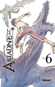 Ariadne l'empire céleste Edition simple Tome 6