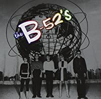 Time Capsule: Songs For A Future Generation by The B-52's (1998-08-22)