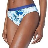 sloggi Shore Yap Islands Highleg Bragas de Bikini, Multi-Colour, S para Mujer