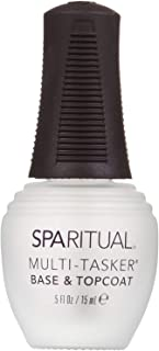 Sparitual Multi-Tasker Base & Topcoat Nail Polish15 ml-84250